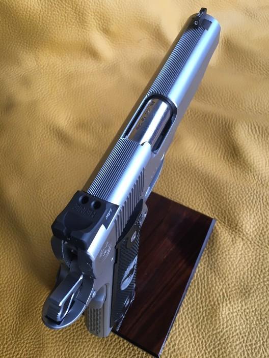Nighthawk Kestrel 45 ACP - Brand new