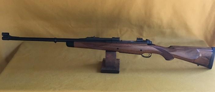 Dakota arms mod 76 416 Rigby