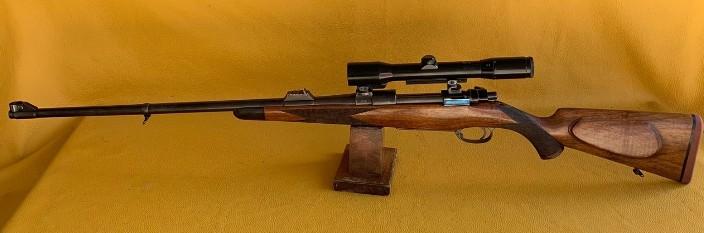 Francotte   375 H&H Magnum