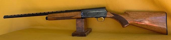 Belgium Browning A5 3