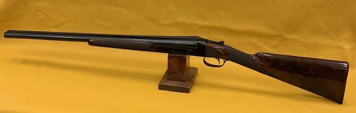 Winchester Mod 21 Skeet gun , trap grade, 12 Ga